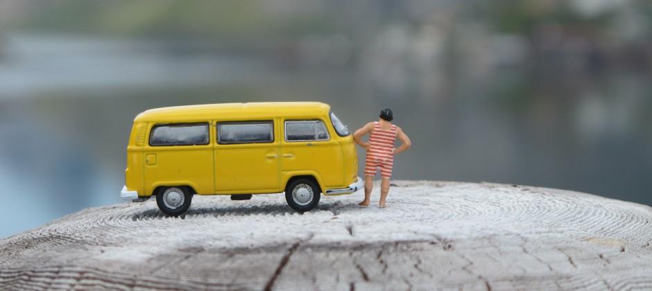 Life on the Lofoten