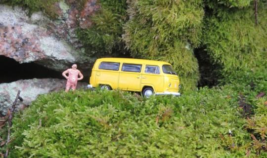 Scottish outdoor adventures