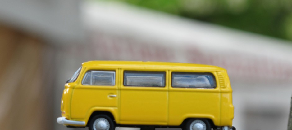 Mein Bus