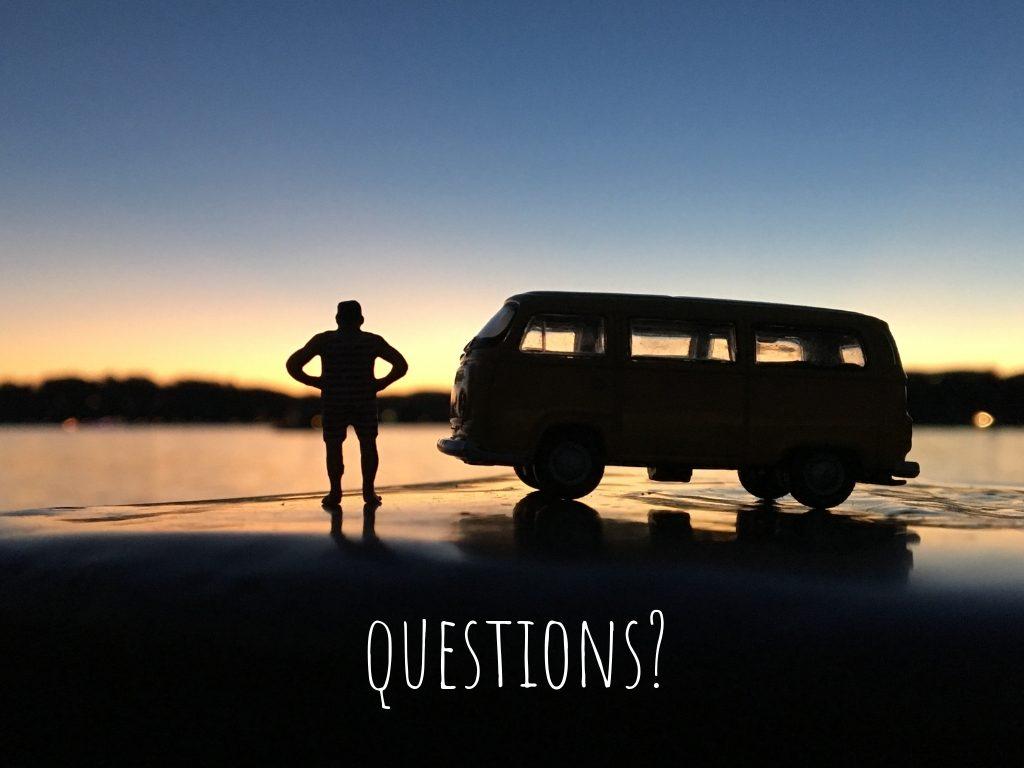 Bodos FAQs